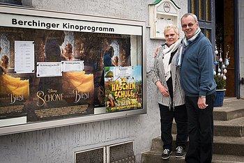 Kino Berli Berching